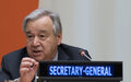 Statement attributable to the Spokesman for the Secretary-General - on the Central African Republic