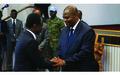 Le Corps diplomatique présente ses vœux au Président Touadera