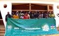 Bossangoa : la 7ème réunion du CMOP sur fond de 1er anniversaire de l'APPR
