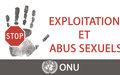 La MINUSCA et les agences des Nations Unies renforcent la réponse à l'assistance aux victimes des exploitations et abus sexuels