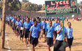 Un  « trophée des martyrs » pour célébrer la jeunesse à Berberati