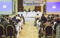 L'UMIRR dresse son bilan et ses perspectives après un an d'opérationnalisation