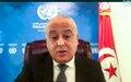 Déclaration du Conseil de sécurité sur la situation en République centrafricaine