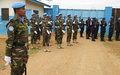 Les provinces de Centrafrique au rythme de la Journée des Nations Unies