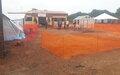 Des infrastructures de base pour Kolaga et Agbaba dans la Haute Kotto